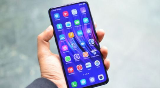 Vivo V15 Pro released with a pop-up camera and SD675