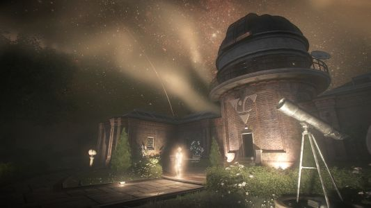 'Everybody's Gone to the Rapture' creator goes 'dark'