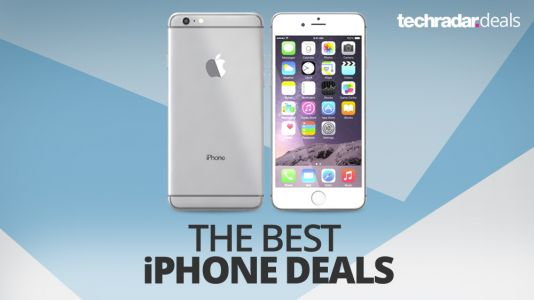 The best iPhone deals for Black Friday 2017