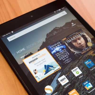 These discounted Amazon Fire Tablets make great holiday gifts
