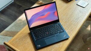 Lenovo ThinkPad C13 Yoga Gen 1 Review: Great Chromebook if you can get it on sale