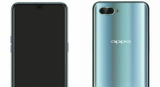 Oppo R15X surfaces with Snapdragon 660 on GeekBench