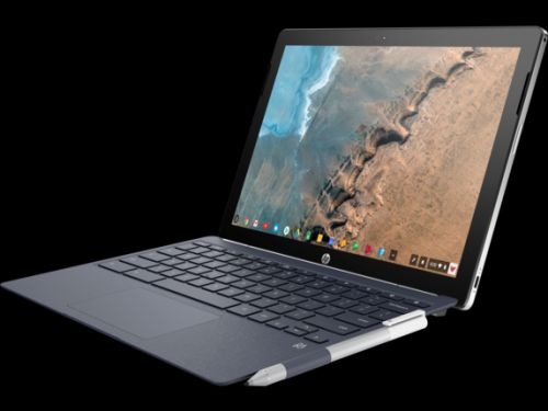 Chrome OS tablets are slowly coming to market; which one's right for you?