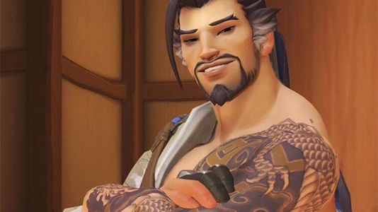 Major Changes Coming To Overwatch PTR With Hanzo, Sombra, And More