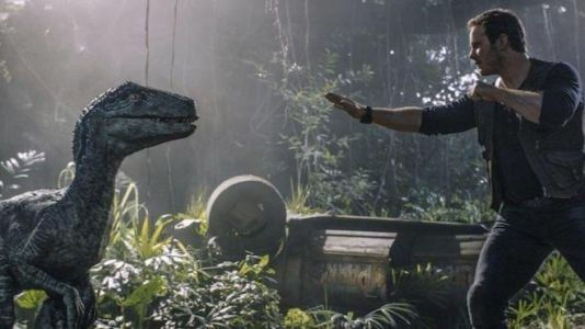 'Jurassic World: Fallen Kingdom' Review: It's Time To Let It Fall
