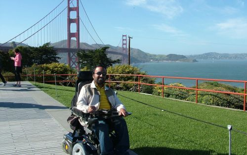 Airbnb acquires UK travel site for disabled users Accomable