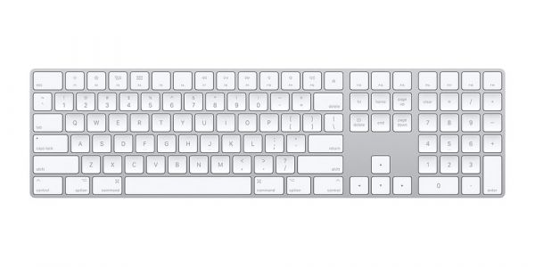 Improve your work experience with these keyboards, desks, and other items