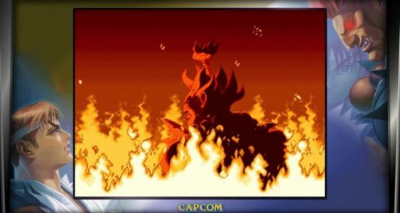 Capcom shows off the innovative Street Fighter Alpha series, ahead of the arrival of Street Fighter 30th Anniversary Collection