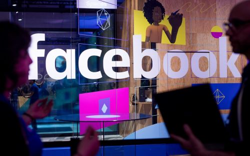Facebook let advertisers target 'Jew haters', investigation reveals