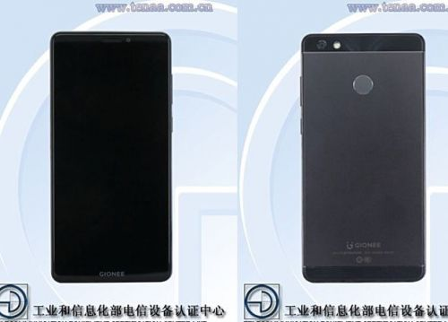 Gionee GN5007 stops by TENAA with 5000mAh, 4GB RAM in tow