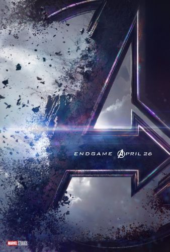 Here's Why The Avengers: Endgame Title Matters-And Hints At Thanos' Defeat