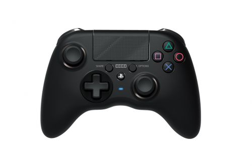 The Hori Onyx is the first wireless third-party PS4 controller