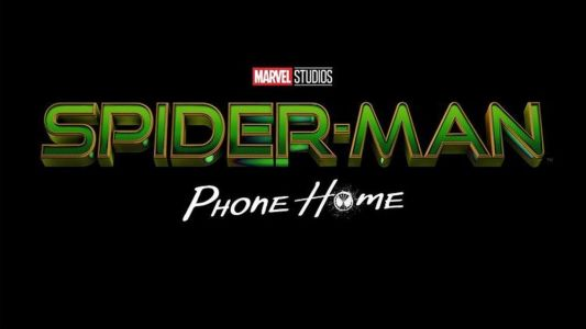 Marvel and Sony's Upcoming Spider-Man Sequel is Titled SPIDER-MAN: PHONE HOME