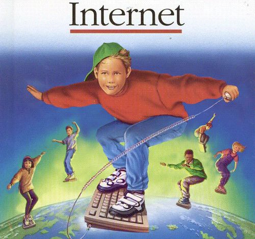 Fifty years of the internet
