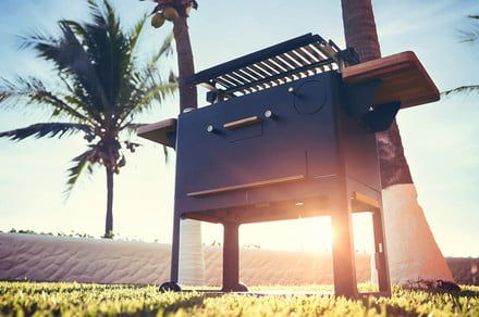 Could Vaustil Primero be the smartest grill in the world?