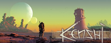 Daily Deal - Kenshi, 25% Off