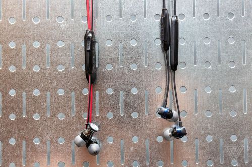 Sennheiser CX 6.00BT and HD1 Free: a tale of two headphones