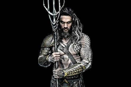 Here is everything we know about the 'Aquaman' movie so far