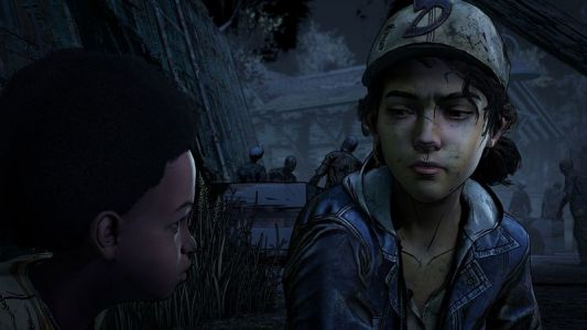 The Walking Dead: The Final Season may be completed says Telltale