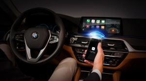 BMW is Turning Apple CarPlay Into a Subscription Service