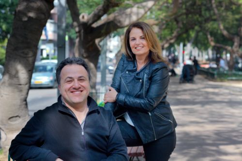 UpWest Labs just raised $18 million more to bring Israeli founders to the U.S