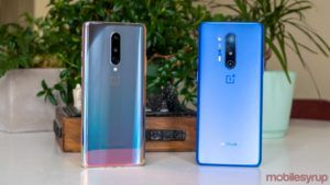 OnePlus 8 Pro and 8 are on sale for Black Friday