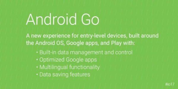 Samsung Android Go phone shows up on Geekbench