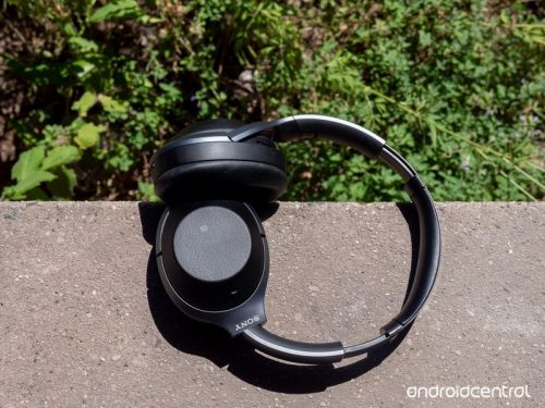 Sony WH1000XM2 review: The headphones I recommend to everyone