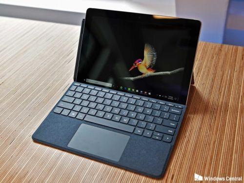 Chime in: Can Surface Go compete with Apple's iPad?