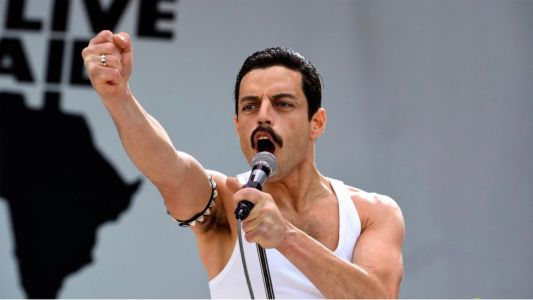 Bryan Fuller Crticizes BOHEMIAN RHAPSODY Trailer For Leaving Out Freddie Mercury's Sexuality