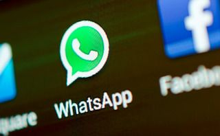 WhatsApp Business arrives on iOS just, er, 14 months after Android debut