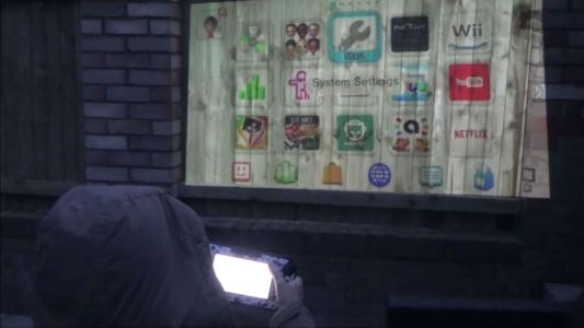 Fanmade Wii U Gaming Coat Is Equal Parts Silly And Great