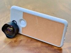 Review: Moment Case and Lenses for Google Pixel 3