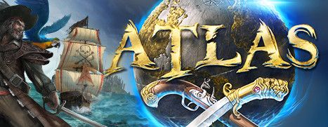 Now Available on Steam Early Access - ATLAS, 17% off!