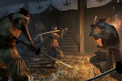 Sekiro: Shadows Die Twice is masochistic ninja brilliance