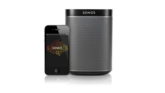 The new Sonos smart speaker just appeared in the wild
