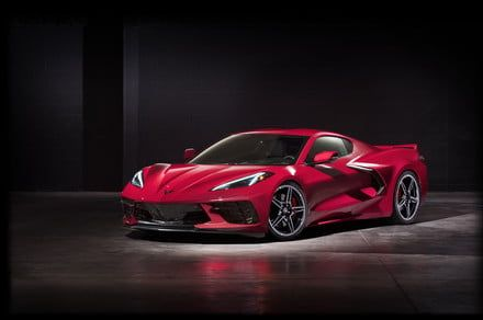 The 2020 Chevrolet Corvette arrives with supercar specs and a bargain price tag