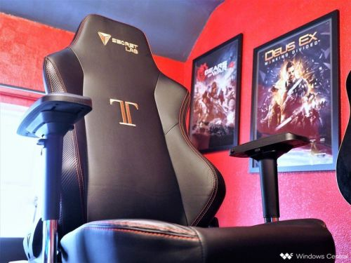 You'll see Secretlab chairs at this year's League of Legends esports