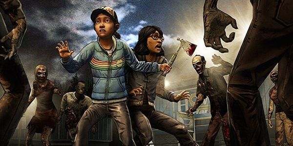 Telltale Games Is Being Sued By Former CEO
