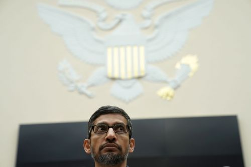 What Google's CEO told Congress about China - and what he didn't