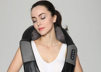 Everyone loves this $70 neck massager, and you can get one today for $35