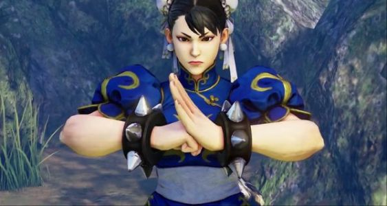 Evo 2018 preview: Who will stand victorious in Street Fighter V at Mandalay Bay?