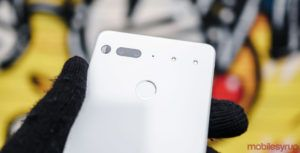 Essential rolls out Android Oreo 8.1 Beta, February security updates