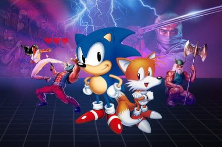 Sega Genesis classics now playable on Amazon Fire TV, no retro console required