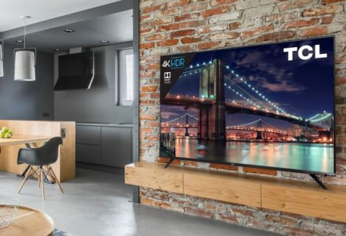 2018 will be the year that great TVs finally become cheap
