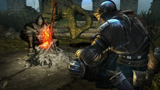 The Most Influential Games Of The 21st Century: Dark Souls