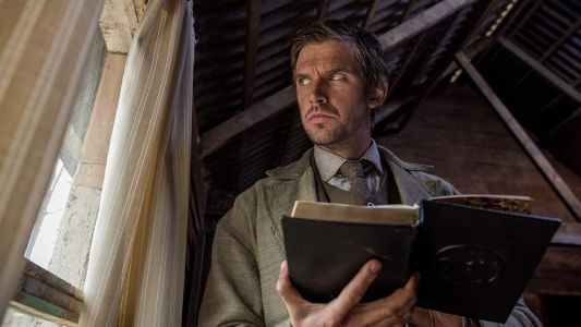 Apostle Review: Netflix Delivers An Intense, Insane Horror Hit