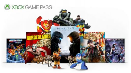 Darksiders II, Halo Wars 2, and more join Xbox Game Pass next month