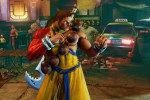 Felicia, Morrigan, and Demitri from Darkstalkers coming to Street Fighter V as Crossover Costumes for Menat, Chun-Li, and Ed