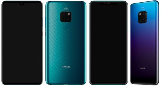 Opinion: Consumers Lose Big Without Huawei Mate 20 In The U.S
